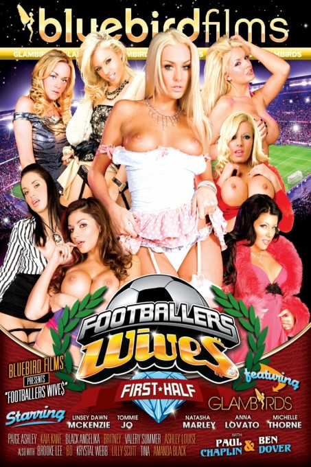 Footballers Wives_First Half